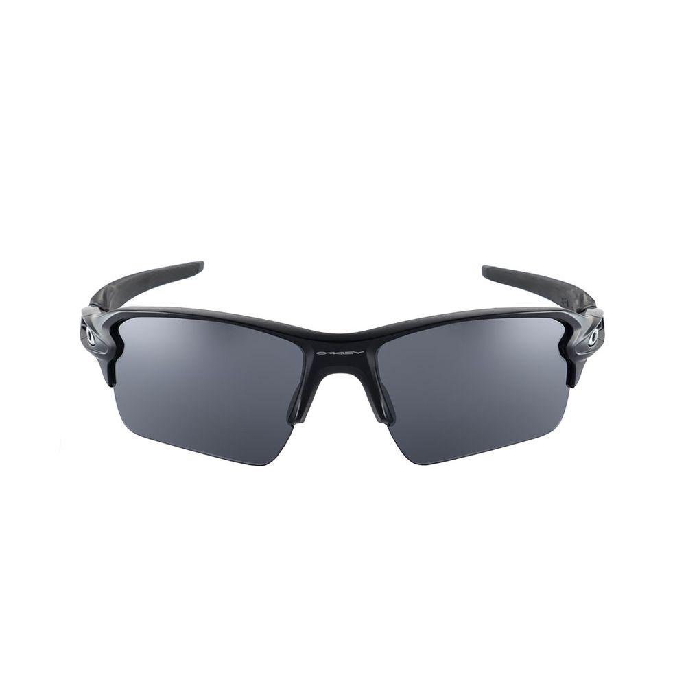 Anteojos de Sol Oakley Flak 2.0 XL OO9188 Negro Matte