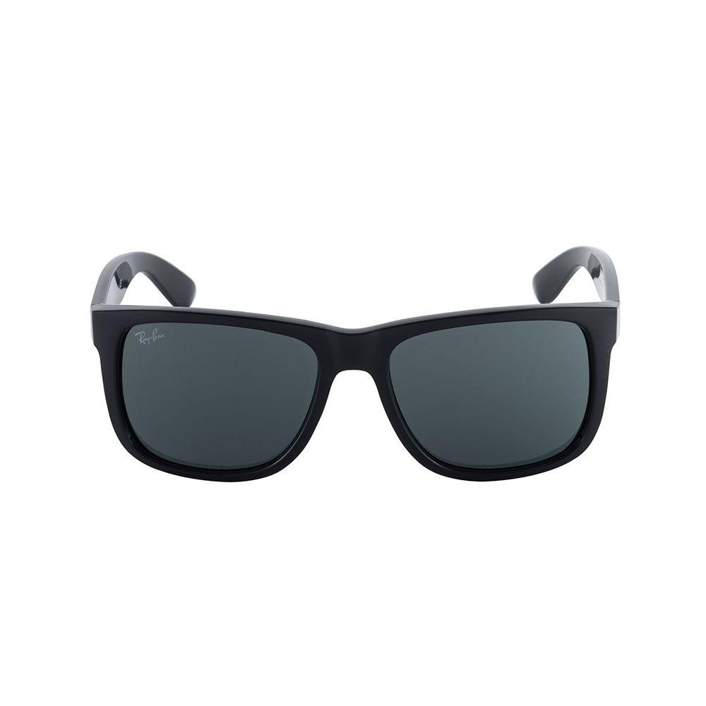 Anteojos de Sol Ray-Ban Justin RB4165 Negro