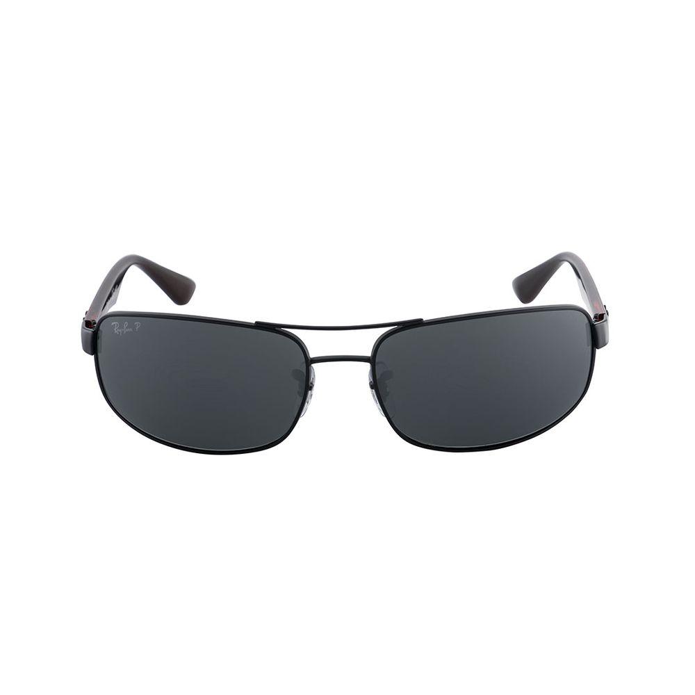 lentes de sol Ray-Ban RB3445 Polarizado Negro Matte