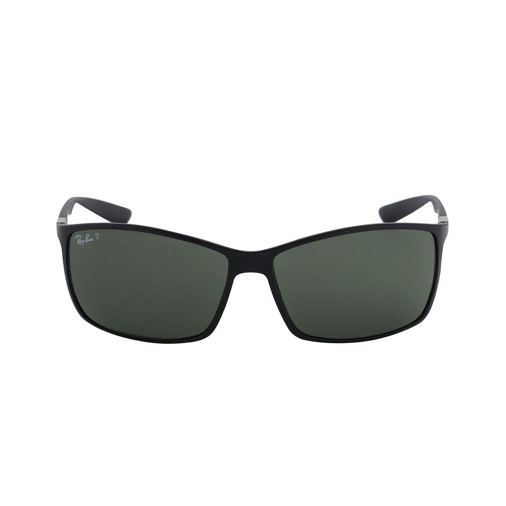 lentes de sol Ray-Ban Liteforce Tech 4179 601S9A Polarizado 62 RX