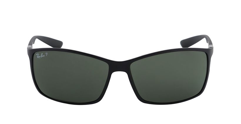 lentes de sol Ray-Ban Liteforce Tech 4179 601S9A Polarizado 62 RX