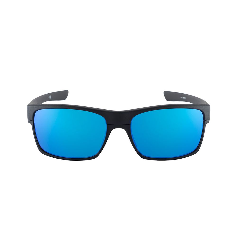 Anteojos de Sol Oakley TwoFace 9189 35 Polarizado 60 RX