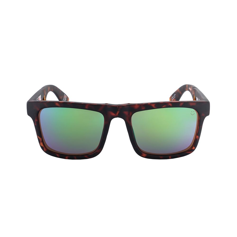 lentes de sol SPY THE FOLD MATTE CAMO TORT - HAPPY BRONZE W-GREE