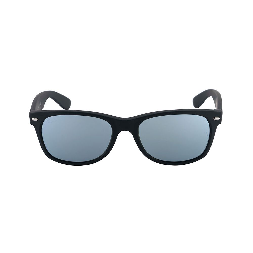Anteojos de Sol Ray-Ban New Wayfarer Polarizado  2132 901-58 55 RX