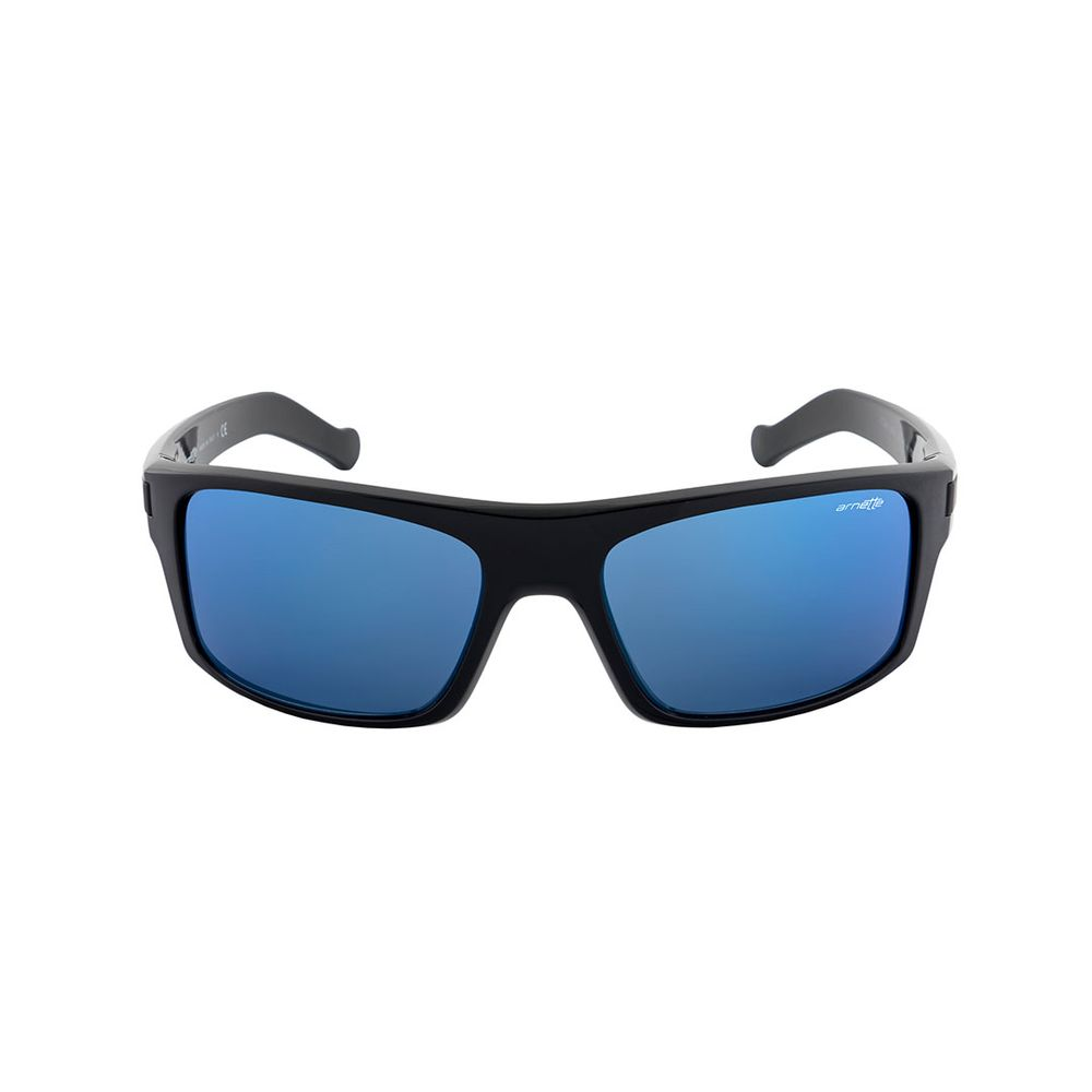 3e9978f607 Anteojos de Sol Arnette AN4198 Negro