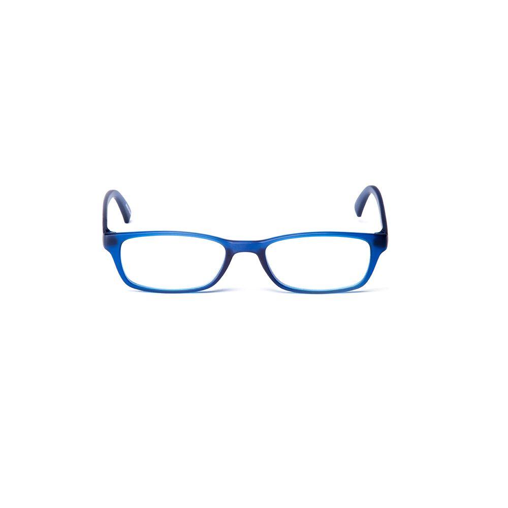Anteojos de Lectura B D ICON MATT BLUE