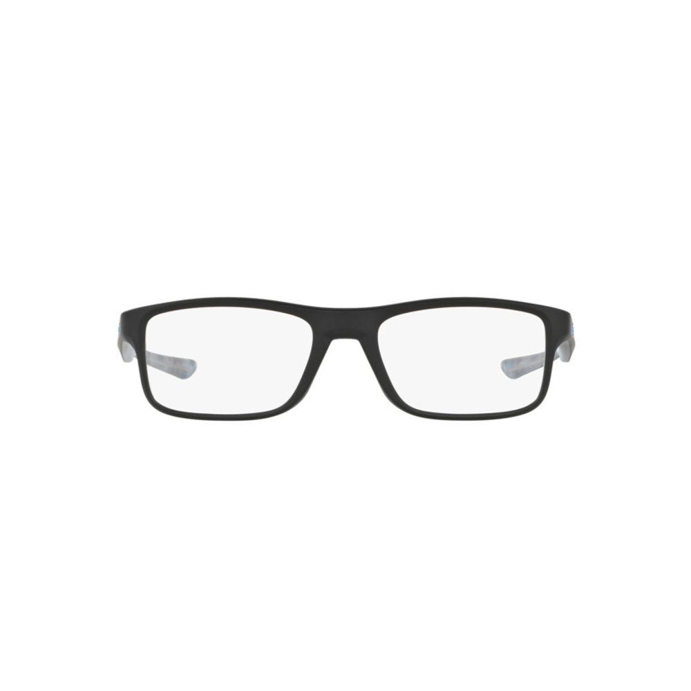 Ópticos Oakley Plank 2.0  8081 01 53