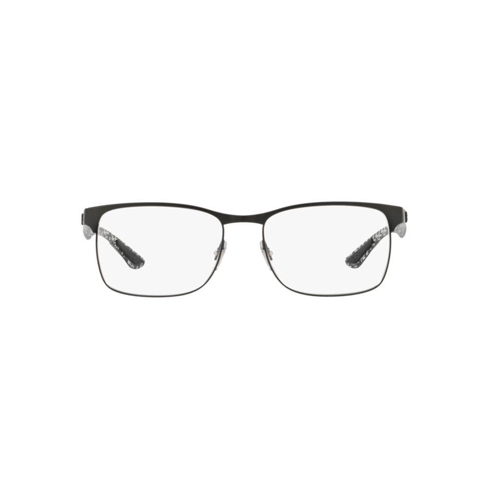 lentes Ópticos Ray-Ban 8416 2503 55