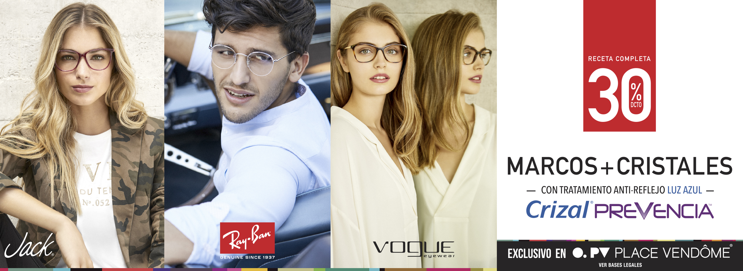 opticos rb vogue jack