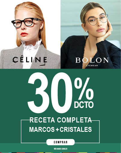 opticos bolon celine
