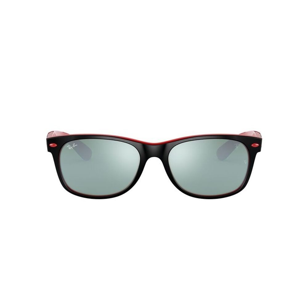 Anteojos de Sol Ray-Ban x Ferrari New Wayfarer Classic 2132M F63830 55