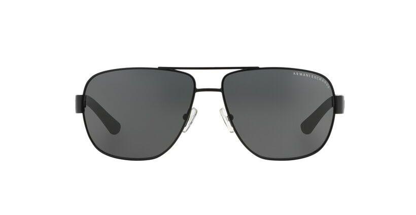 lentes de sol Armani Exchange 2012S 606387 62