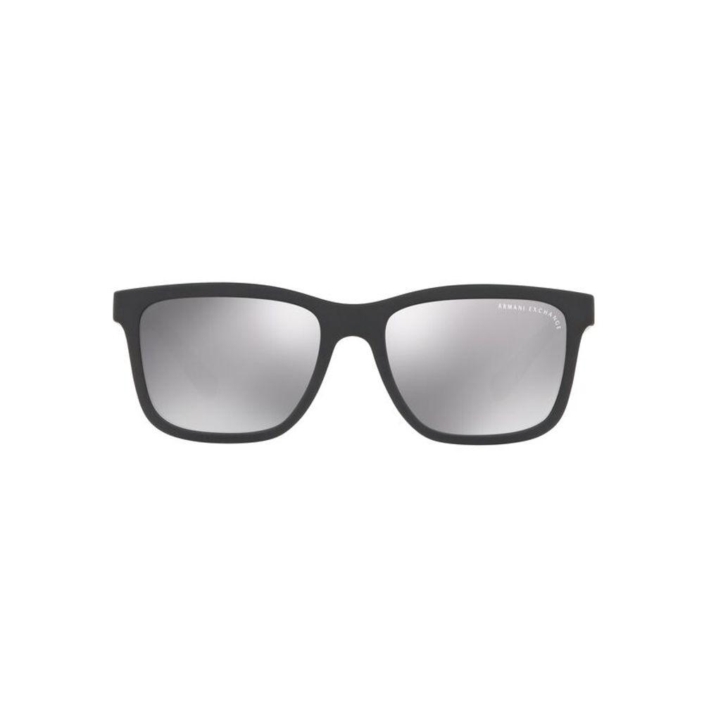 lentes de sol Armani Exchange 4045S 80786G 56