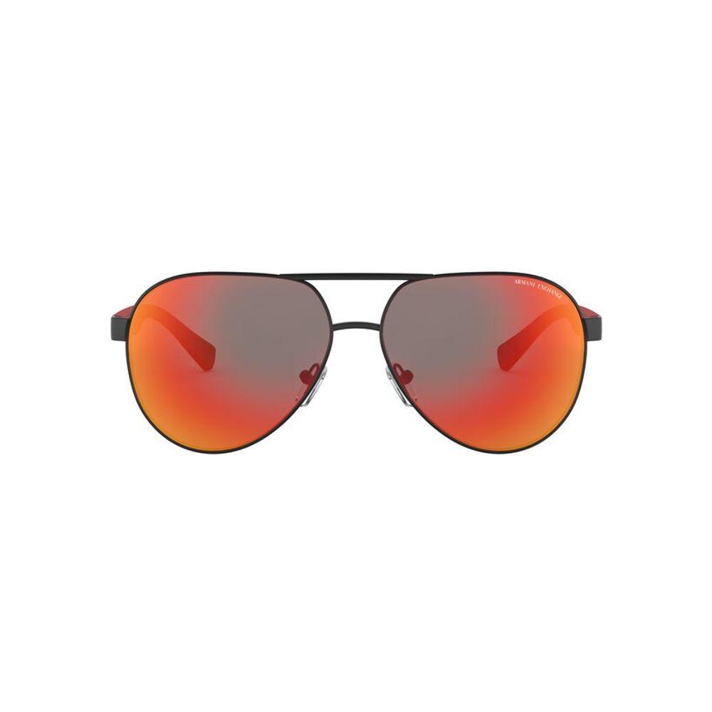 lentes de sol Armani Exchange 2031S 60636Q 60