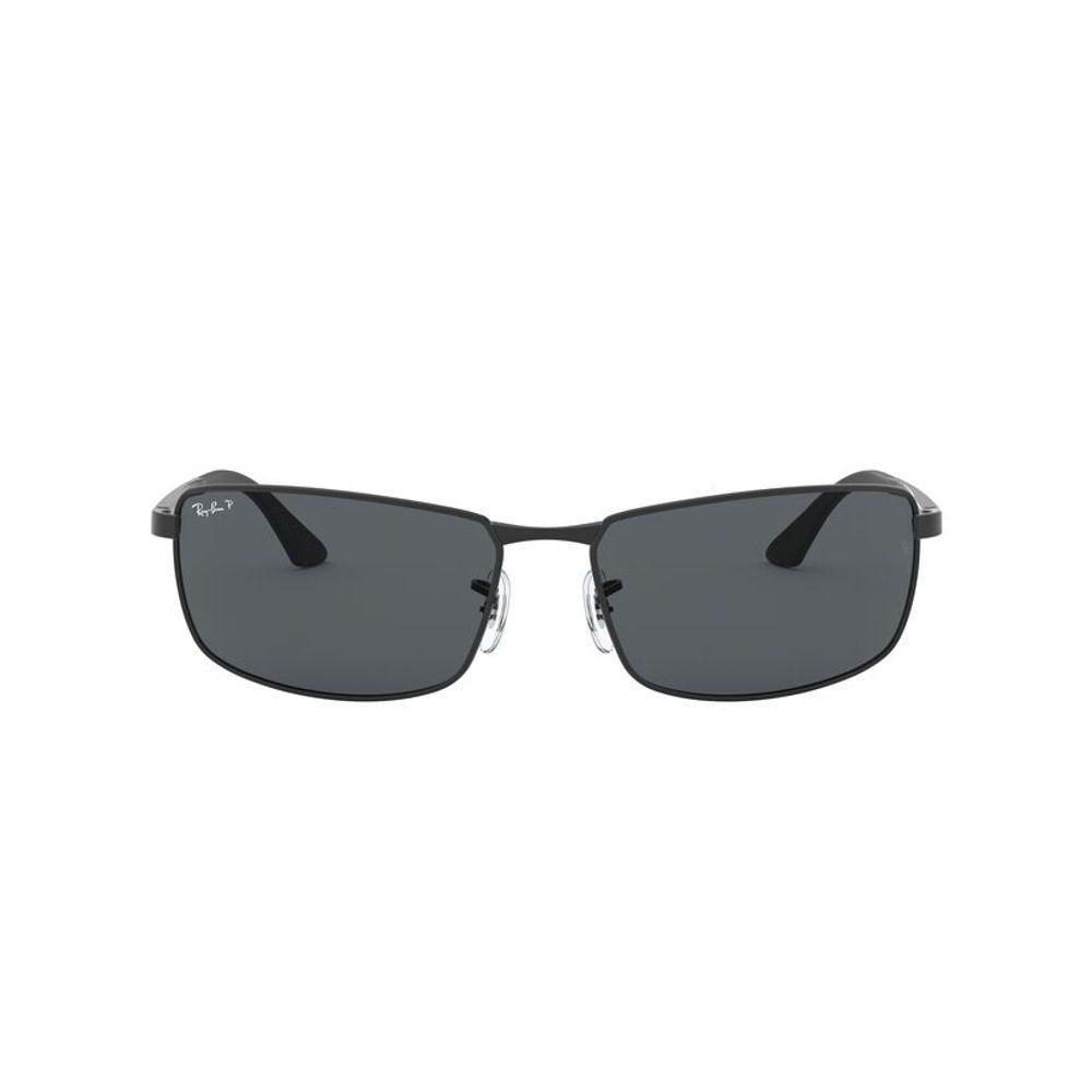 lentes de sol Ray-Ban 3498 006/81 Polarizado 61
