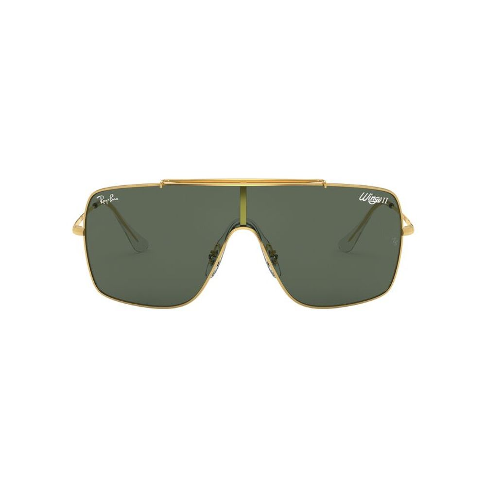 lentes de sol Ray-Ban Wings 3697 905071 35