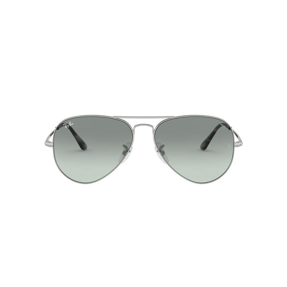 lentes de sol Ray-Ban Aviador Evolve 3689 9149AD 58