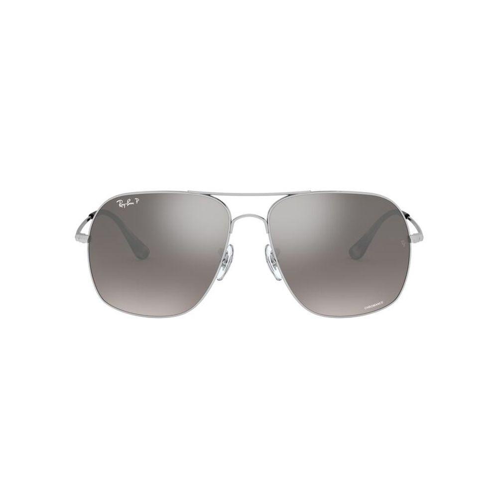 lentes de sol Ray-Ban 3587 Chromance 003/5J 61 Polarizado