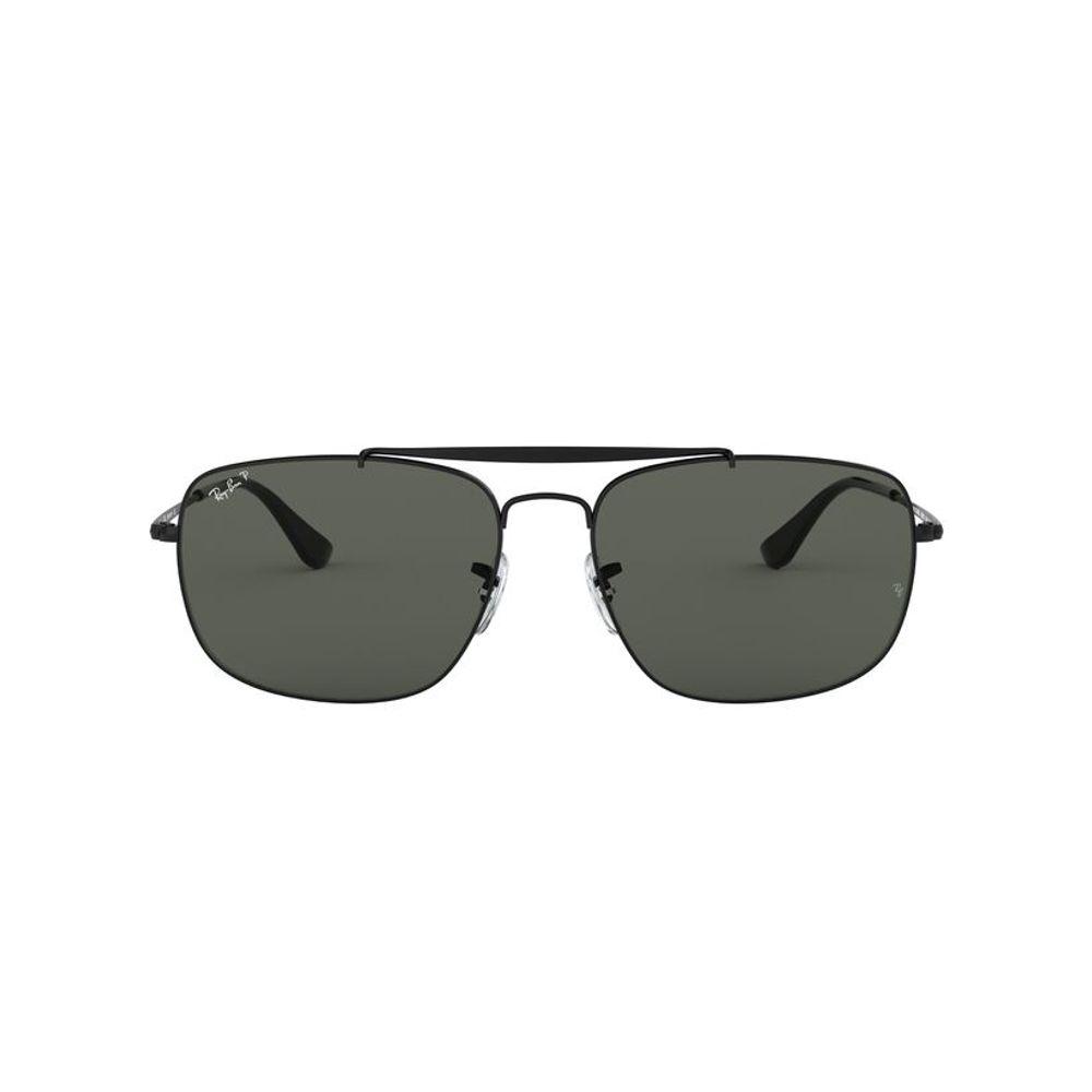 lentes de sol Ray-Ban The Colonel 3560 002/58 58