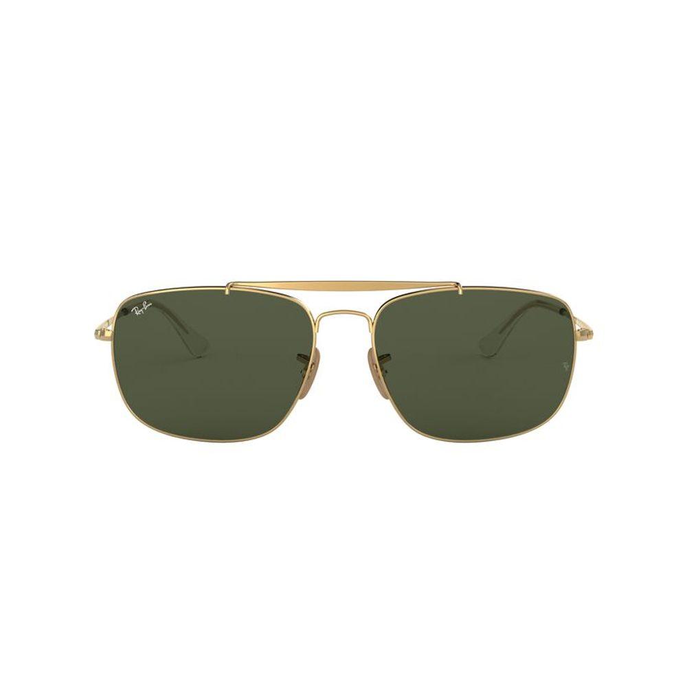 lentes de sol Ray-Ban The Colonel 3560 001 58