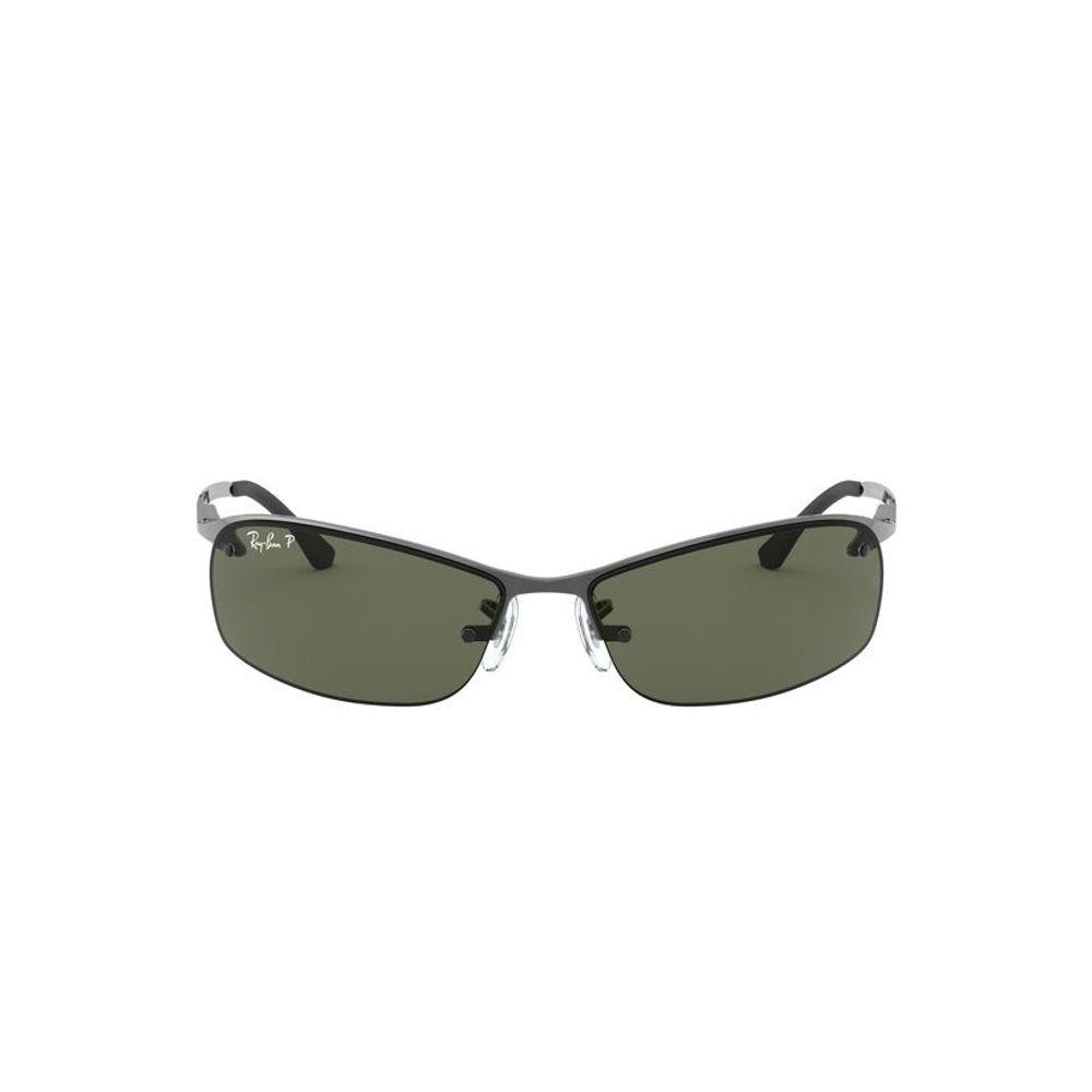 lentes de sol Ray-Ban 3183 004/9A Polarizado 63