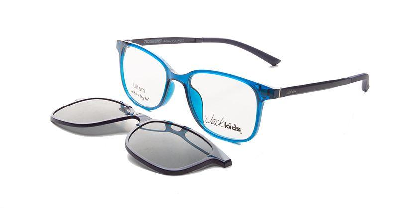 lentes Ópticos Jack Kids 01-20 CLIP ON C1 47