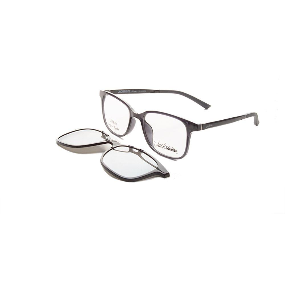 lentes Ópticos Jack Kids 01-20 CLIP ON C2 47