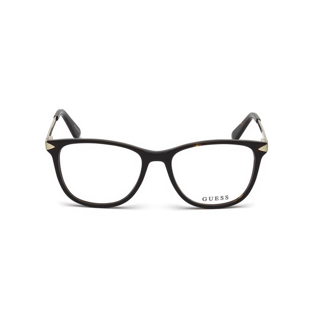 lentes Ópticos Guess 2684 052 55