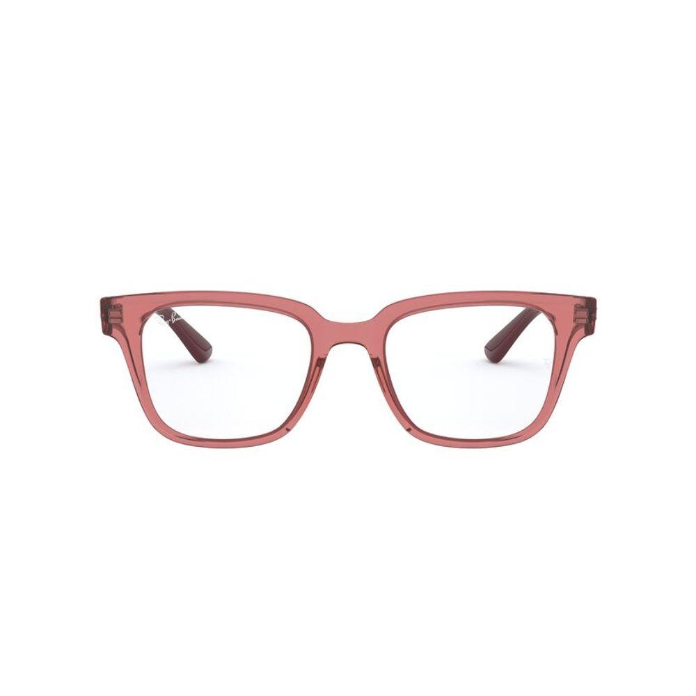 lentes Ópticos Ray-Ban 4323V 5942 51