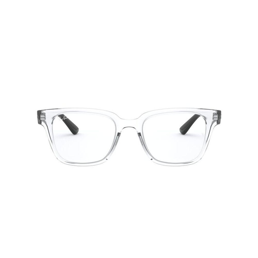 lentes Ópticos Ray-Ban 4323V 5943 51