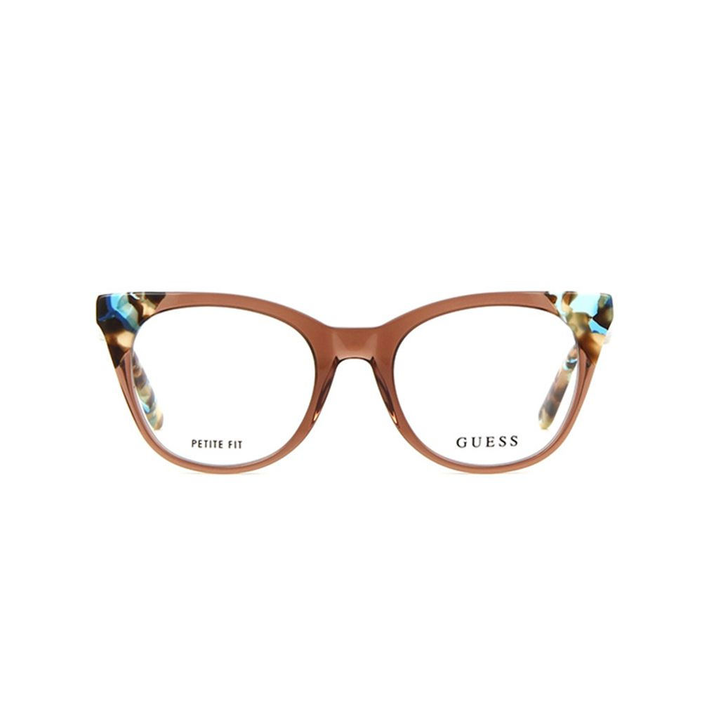 lentes Ópticos Guess 2675 045 49
