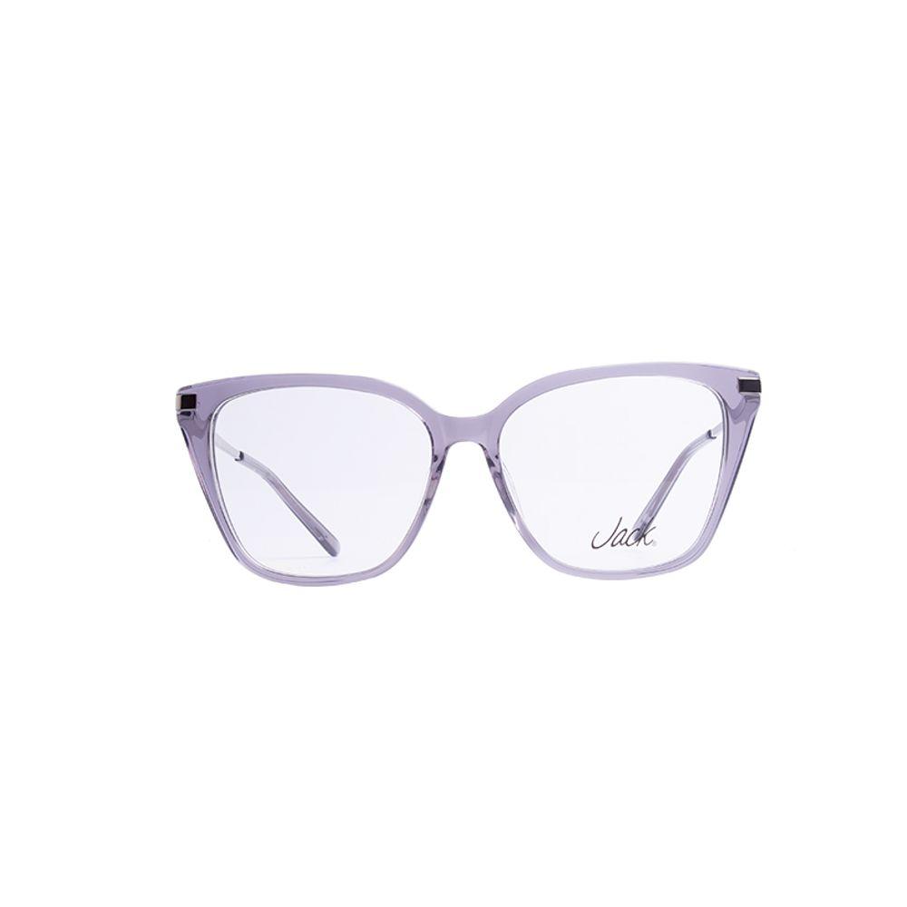lentes Ópticos Jack J02-20 C.2 54