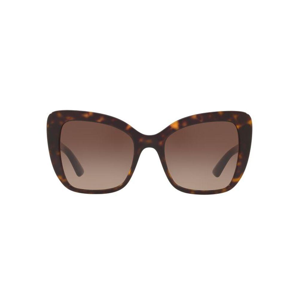 lentes de sol Dolce & Gabbana 4348 502/13 54 RX