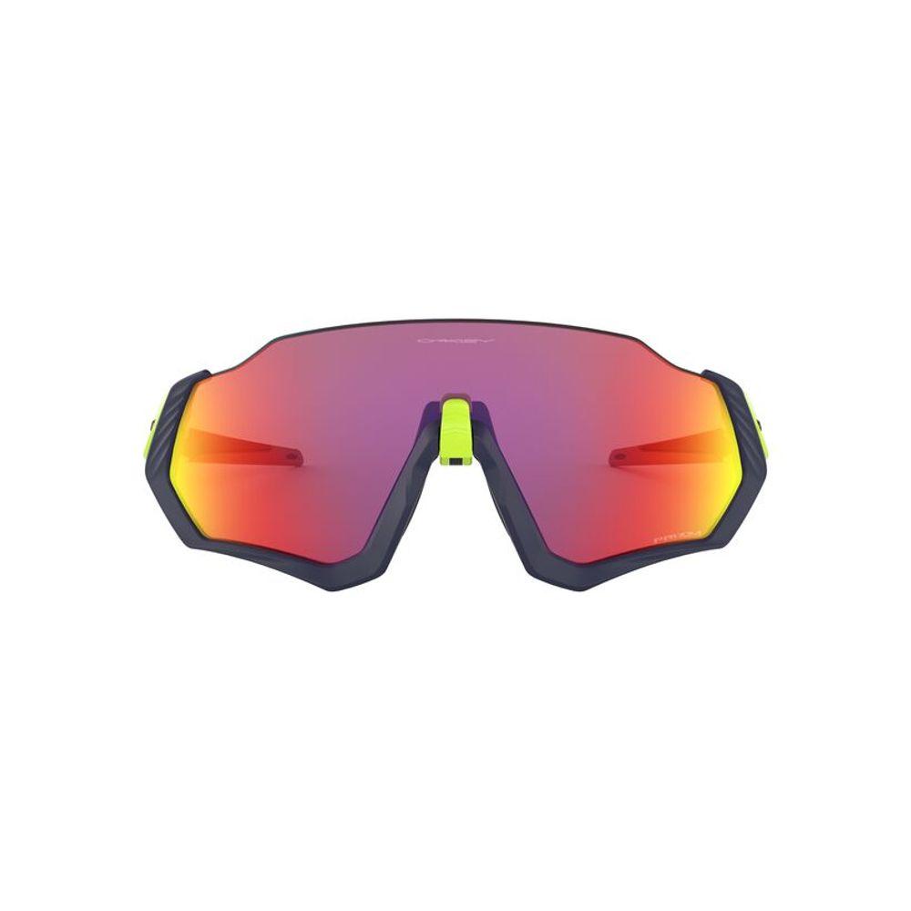 lentes de sol Oakley Flight Jacket 9401 05 37 Prizm