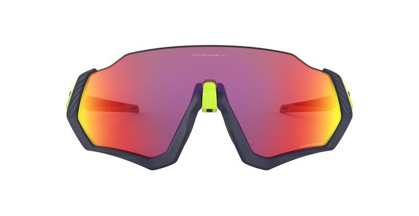lentes de sol Oakley Flight Jacket 9401 05 37 Prizm