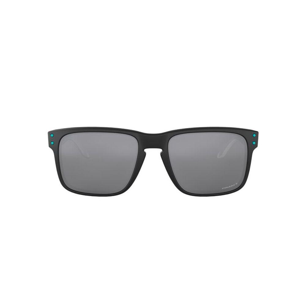 lentes de sol Oakley Holbrook 9102 K1 Polarizado 55 Prizm