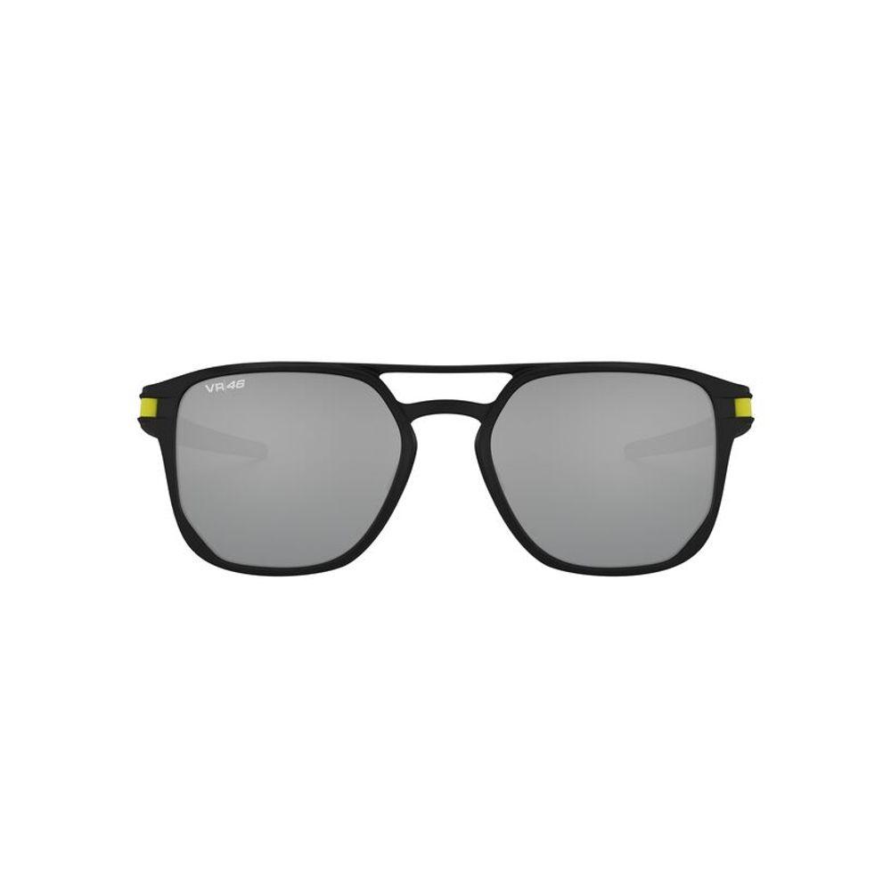 lentes de sol Oakley Latch Alpha 4128 08 53 RX Prizm