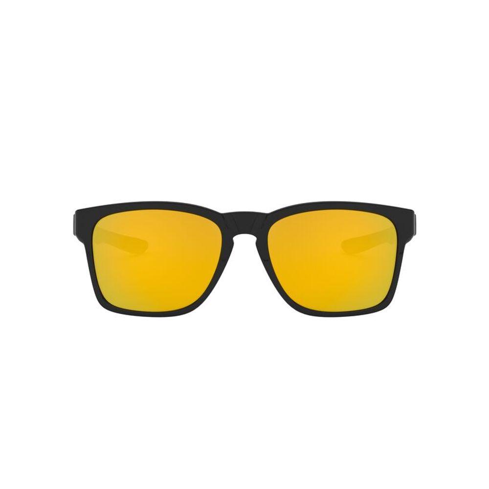 lentes de sol Oakley Catalyst 9272 04 56 RX