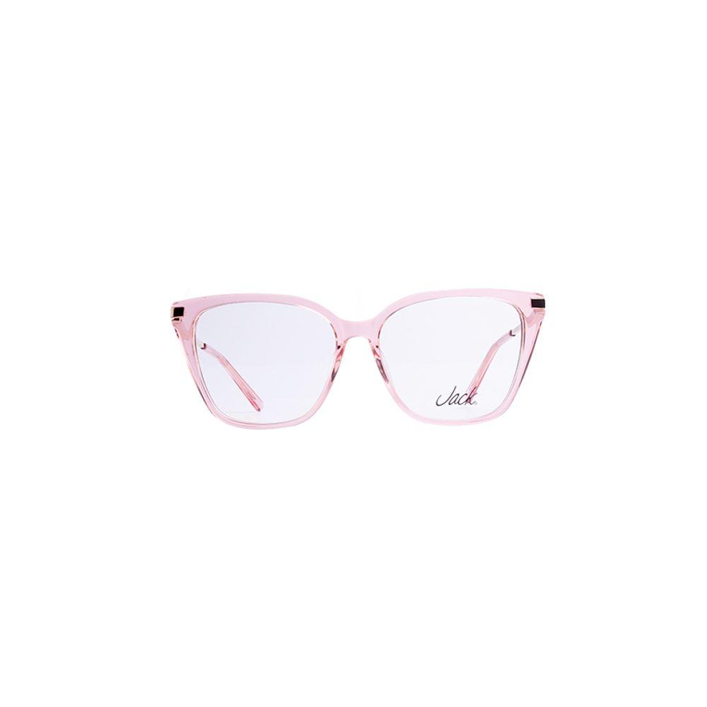 lentes Ópticos Jack J02-20 C.1 54