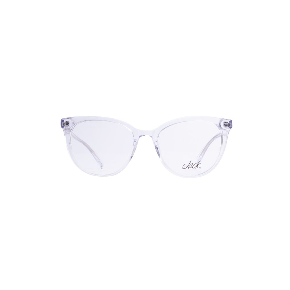 lentes Ópticos Jack J03-20 C.2 53