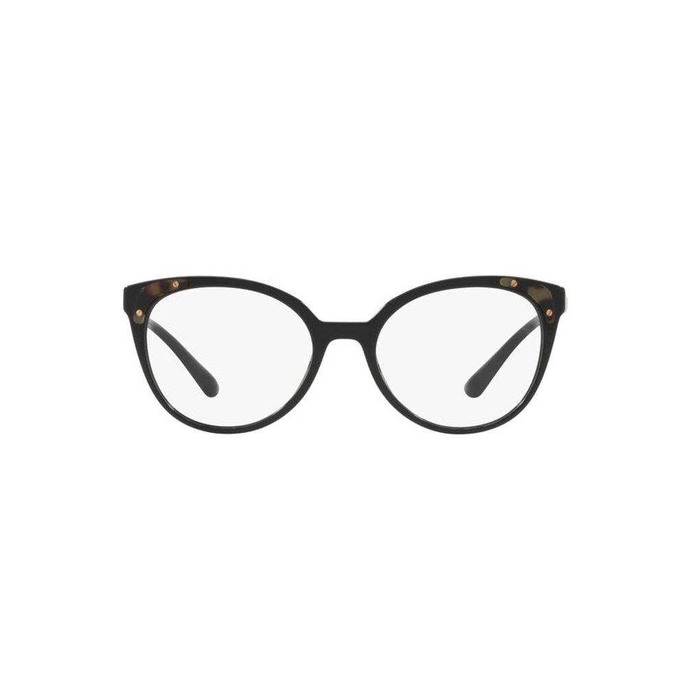 lentes Ópticos Prada Catwalk 12UV 1AB1O1 53