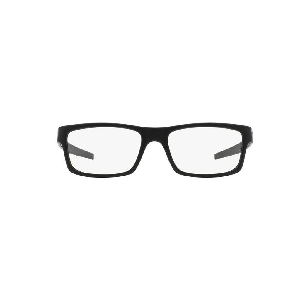 lentes Ópticos Oakley Currency 8026 01 54 RX