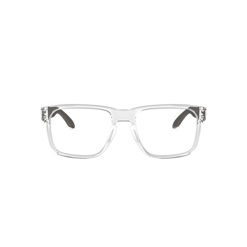lentes Ópticos Oakley Holbrook 8156 03 56