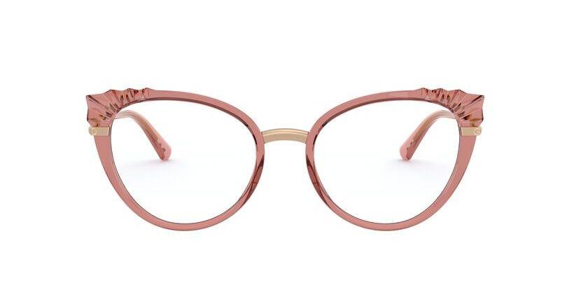 lentes Ópticos Dolce & Gabbana 5051 3148 53