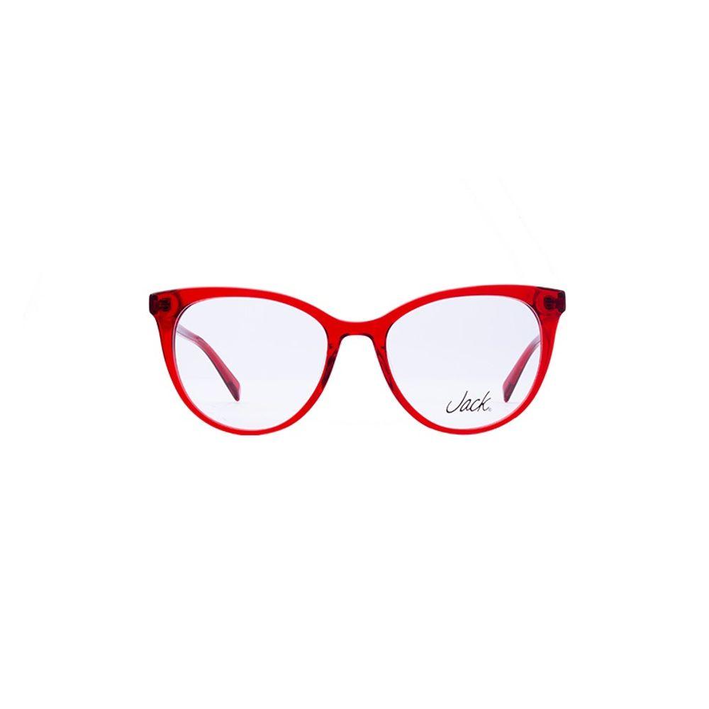 lentes Ópticos Jack J03-20 C.1 53