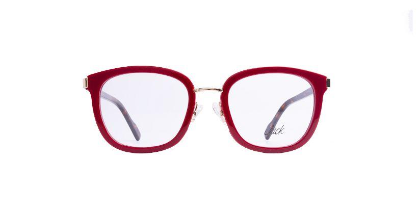 lentes Ópticos Jack Design 01-20 C.251