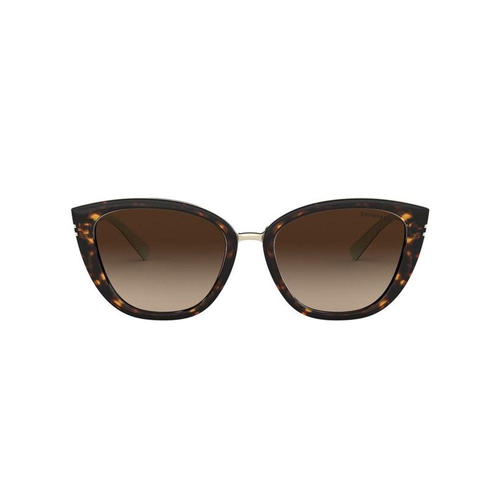 lentes de sol Tiffany 4152 80153B 55