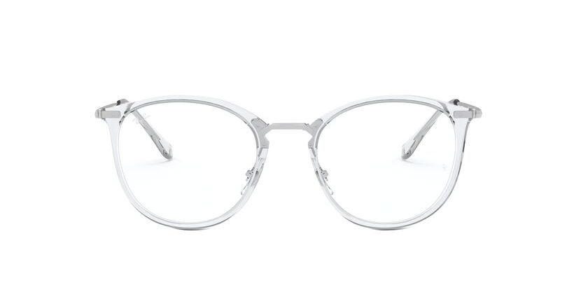 lentes Ópticos Ray-Ban 7140 2001 49
