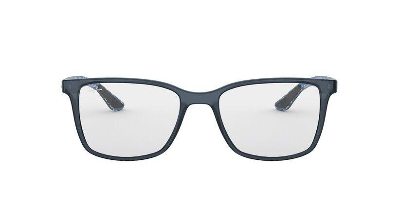 lentes Ópticos Ray-Ban 8905 5844 53