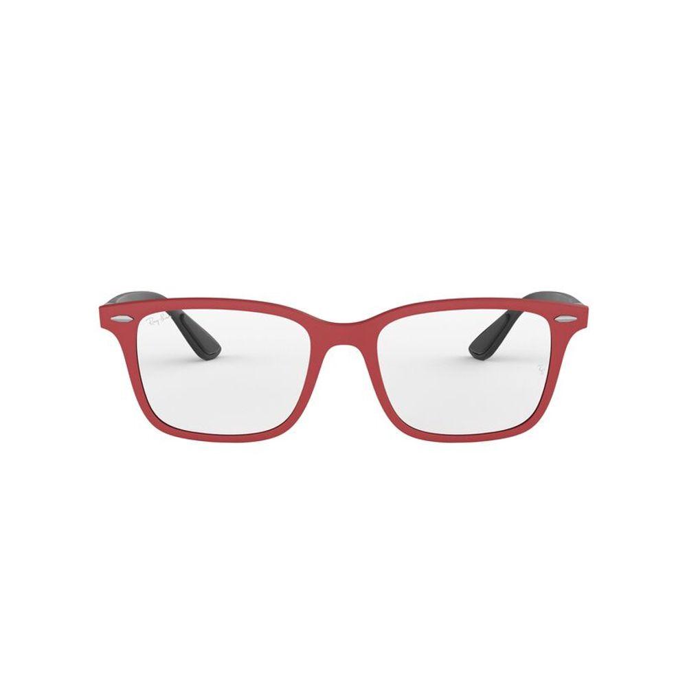 lentes Ópticos Ray-Ban 7144 5772  53